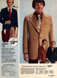 Fall & Winter line Sears catalog