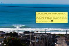 Sundance Beach San Francisco Surf Trip