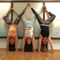 L'amicizia sincera riscalda il cuore e ci dà una grande forza per affrontare le prove che la vita ci pone! W gli amici! :-) #yoga #amicizia