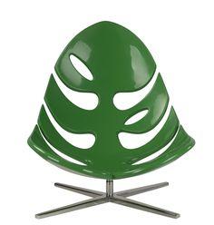 Monstera Chair