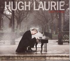 Hugh Laurie - Didn't it rain - listening now....AMAZING! can't wait to see him live in October!