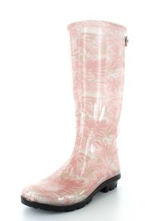 552df9f110a These UGG shaye rain boots feature a waterproof rubber upper with a  cushioned footbed which is