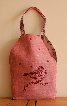 Bird bag | Flickr - Photo Sharing!
