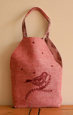 Bird bag | Flickr - Photo Sharing!