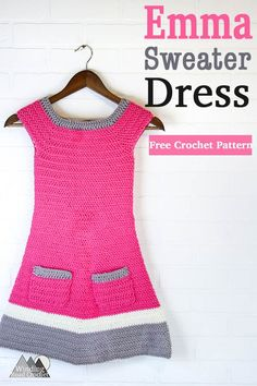 e973d49b1990c 19 Best toddler sweater dress images | Toddler sweater dress, Knit ...