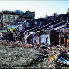Christchurch Earthquake Damage, High St