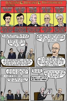 Love this comic.