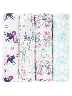 Disney Classic Swaddles by aden   anais at Gilt