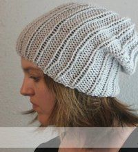 Parker Slouch Hat