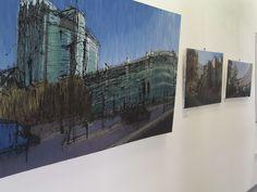 Young at Art exhibition - Daniel Atton