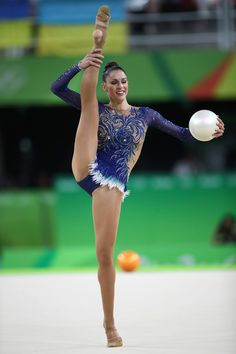 Carolina Rodríguez (Spain) Rio 2016 Olympics