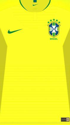 Brasil 18-19 kit home ? #soccerkits