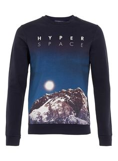 HyperSpace Sweatshirt