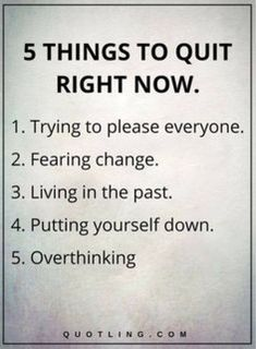 5 things to quit right now Inspire Quotes, Quotes About Success Business, Inspirational Quotes About Life About Strength, Life Quotes Inspirational Motivation, Success Quotes, Positive Quotes, Motivational Quotes, Positive People, Mindset Quotes