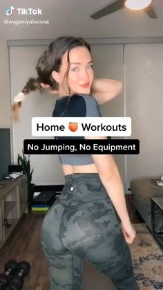 Fitness Workouts, Gym Workout Videos, Gym Workout For Beginners, Fitness Workout For Women, Fitness Motivation, Butt Workouts, Fitness Abs, Workout Women At Home, Morning Ab Workouts