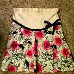 Motherhood Skirt Size S  Price: $10.00