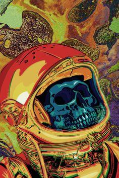 Forgotten Cosmonaut