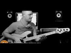 Slap Bass Lesson - The Secret Triplet Technique (L#84) - YouTube