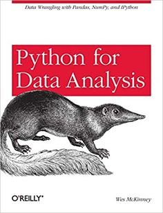 Python is an increasingly popular object-oriented, interpreted and interactive programming language used for heavy-duty data analysis. Python is designed fo… Data Science, Science Books, Computer Technology, Computer Programming, Computer Science, Computer Hacking, Basic Programming, Computer Coding, This Is A Book