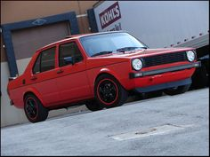 lowered 84 jetta - Google Search