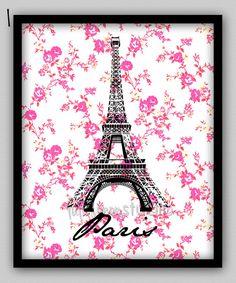 Paris Print  Paris Decor  Wall Decor  Home by lulusimonSTUDIO, $15.00