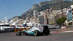 Monaco Grand Prix Wallpaper HD with HD Desktop 1920x1080 px 459.51 KB