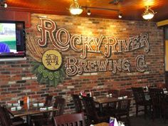 Rocky River Brewing Co. Rocky River OH