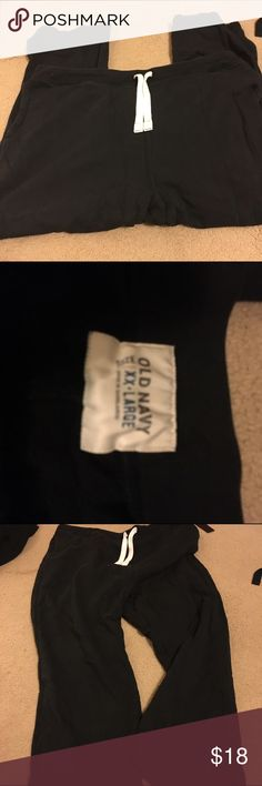 Mens Old Navy Sweat Pants Mens Old Navy Sweat Pants. Drawstring Old Navy Pants Sweatpants & Joggers