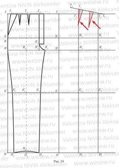 COSTUR@NDO: Patron Pantalon de niño (3-16 años). Trasero Sewing Patterns, Bullet Journal, Chart, Pants Pattern, Patterns, Dressmaking, Author, Atelier, Patron De Couture