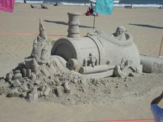 Image detail for -61 virginia beach s annual sandcastle competition index previous next