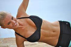 Plank Moves to Tighten Your Belly / 9-Min Core Workout