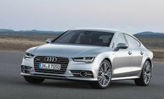 2015 Audi A7 Sedan Sportback Specs High Definition Image