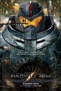 Pacific Rim (no Brasil, Círculo de Fogo; em Portugal, Batalha do Pacífico) é um filme de ficção científicaestadunidense, dirigido por Guillermo del Toro, com roteiro de Travis Beacham e del Toro.