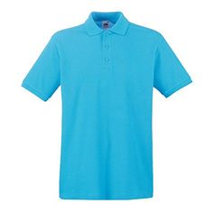 Fruit of the Loom - Premium Polo - Modell 2013