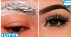 Your eyebrows define your face. Bold and thick eyebrows are all the rage right now. Here we have listed natural remedies to get thicker eyebrows. How To Grow Eyebrows, Thick Eyebrows, Makeup Hacks Eyelashes, Hair Makeup, Eye Makeup, Beauty Secrets, Beauty Hacks, Sr1, Body Hacks