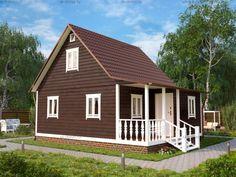 Бордо - Строительство деревянных домов и бань. Центр малоэтажного строительства «Древо»