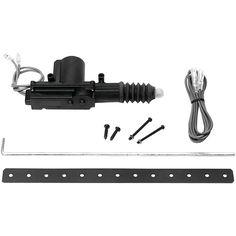 Directed Installation Essentials Standard 2-wire Power-door-lock Motor