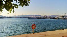 Marina Flisvos, Athenian Riviera, Athens, Greece Athens Greece, Surfboard, Places, Athens, Lugares