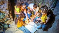 Top 50 des activités familiales au Québec - été 2014 - Activités en famille - Canal Vie Bon Plan Voyage, Marc Andre, Parcs, Henna, Animation, Camping, Activities, Kids, Ezio