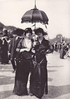 Paris 1910s