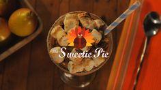 The Sweetie Pie Milkshake   Thirsty For....