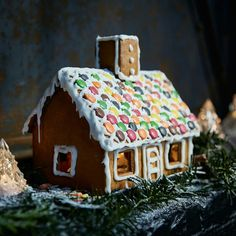 IKEA #ikea #gingerbreadhouse #christmas #newyear #magic #home #decor #икея #пряничныйдомик #декорации #декор #дом #уют #рождество #новыйгод #IZ