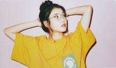 Photo album containing 186 pictures of IU Korean Girl, Asian Girl, Iu Twitter, Iu Hair, Cooler Look, Iu Fashion, Girl Inspiration, Korean Actresses, Korean Artist