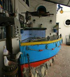 boat bar-um. awesome.