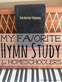 I absolutely love old hymns. Growing up we sang hymns a capella every Sunday in church. With the praise and worship music sung in churches today, you won't hear many... Read More