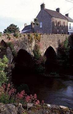 River Boyne County, Meath, Ireland
