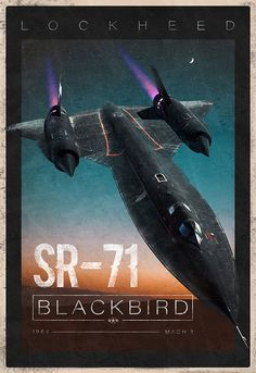 Blackbird' by renatokolberg Military Jets, Military Aircraft, Stealth Aircraft, Stealth Bomber, Luftwaffe, Air Fighter, Fighter Jets, Airplane Art, Jet Plane