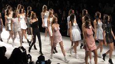 SPFW Verão 2015 - Resumo do Primeiro Dia de Desfiles! - Fashion Frisson  http://www.fashionfrisson.com/spfw-verao-2015-resumo-primeiro-dia-de-desfiles/
