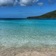 Flamenco Beach, Calebra, Puerto Rico this is where we went snorkeling had to take a boat to get there absolutely breathtaking