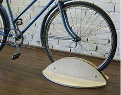 Fahrrad Halter, Shelf